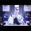 Ritu Beri at India Kids Fashion Week AW15 - Look 9