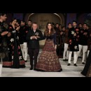 Rohit Bal at Lakme Fashion Week AW16 - Look 29