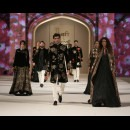 Rohit Bal at Lakme Fashion Week AW16 - Look 32