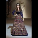 Rohit Bal at Lakme Fashion Week AW16 - Look 42