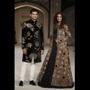 Rohit Bal at Lakme Fashion Week AW16 - Look 58