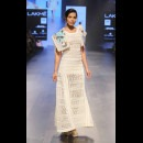 Sahil Kochhar at Lakme Fashion Week AW16 - Look 11
