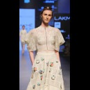Sahil Kochhar at Lakme Fashion Week AW16 - Look 4