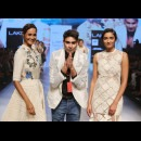Sahil Kochhar at Lakme Fashion Week AW16 - Look 8