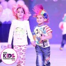 Sheena Jain at India Kids Fashion Week AW15 - Look 10