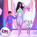 Sheena Jain at India Kids Fashion Week AW15 - Look 16