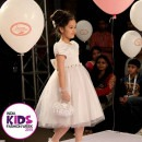 Sheena Jain at India Kids Fashion Week AW15 - Look 18