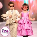 Sheena Jain at India Kids Fashion Week AW15 - Look 2