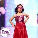 Sheena Jain at India Kids Fashion Week AW15 - Look 27