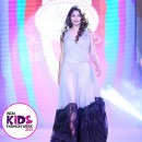 Sheena Jain at India Kids Fashion Week AW15 - Look 3