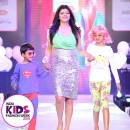 Sheena Jain at India Kids Fashion Week AW15 - Look 30