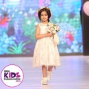 Sheena Jain at India Kids Fashion Week AW15 - Look 7