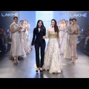 Shriya Som at Lakme Fashion Week AW16 - Look 10