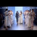 Shriya Som at Lakme Fashion Week AW16 - Look 12
