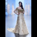 Shriya Som at Lakme Fashion Week AW16 - Look 14