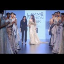 Shriya Som at Lakme Fashion Week AW16 - Look 16