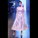 Shriya Som at Lakme Fashion Week AW16 - Look 2