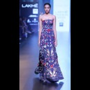 Shriya Som at Lakme Fashion Week AW16 - Look 8