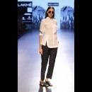 Sneha Arora at Lakme Fashion Week AW16 - Look 1