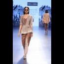 Sneha Arora at Lakme Fashion Week AW16 - Look 11