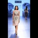 Sneha Arora at Lakme Fashion Week AW16 - Look 14