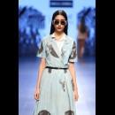 Sneha Arora at Lakme Fashion Week AW16 - Look 17