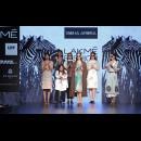 Sneha Arora at Lakme Fashion Week AW16 - Look 18