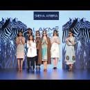 Sneha Arora at Lakme Fashion Week AW16 - Look 8