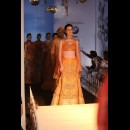 Sulakshana Monga at India bridal fashion week AW15 - Look1