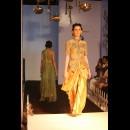 Sulakshana Monga at India bridal fashion week AW15 - Look2