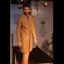 Sulakshana Monga at India bridal fashion week AW15 - Look3