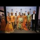 Sulakshana Monga at India bridal fashion week AW15 - Look7