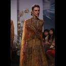 Sulakshana Monga at India bridal fashion week AW15 - Look8