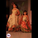 Sumit das Gupta at India Kids Fashion Week AW15 - Look 109