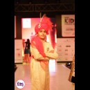 Sumit das Gupta at India Kids Fashion Week AW15 - Look 117