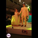 Sumit das Gupta at India Kids Fashion Week AW15 - Look 122