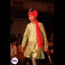 Sumit das Gupta at India Kids Fashion Week AW15 - Look 124