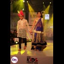 Sumit das Gupta at India Kids Fashion Week AW15 - Look 29