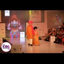Sumit das Gupta at India Kids Fashion Week AW15 - Look 43
