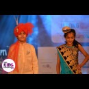 Sumit das Gupta at India Kids Fashion Week AW15 - Look 44
