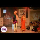 Sumit das Gupta at India Kids Fashion Week AW15 - Look 45