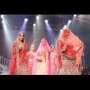 Suneet Varma at India Bridal Fashion Week AW15 - Look1