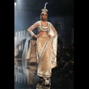 Suneet Varma at India Bridal Fashion Week AW15 - Look19