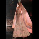 Suneet Varma at India Bridal Fashion Week AW15 - Look25
