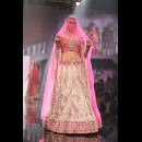 Suneet Varma at India Bridal Fashion Week AW15 - Look38