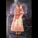 Suneet Varma at India Bridal Fashion Week AW15 - Look49