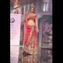 Suneet Varma at India Bridal Fashion Week AW15 - Look50