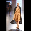 Swati Kalsi at Lakme Fashion Week AW16 - Look 11