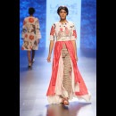 Swati Vijaivargie at Lakme Fashion Week AW16 - Look 19