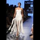 Tanieya Khanuja at Lakme Fashion Week AW16 - Look 11